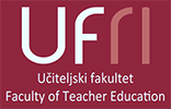 Faculty of Teacher Education - University of Rijeka