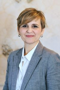 Snježana Prijić Samaržija, PhD